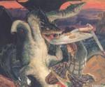 Змей-Горыныч - Славянская мифология