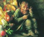 Домовой - Славянская мифология