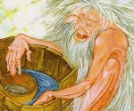Банник - Славянская мифология