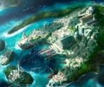 Острова Сковос