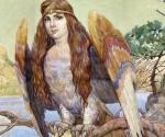 Гамаюн - Славянская мифология