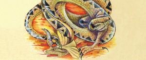 Аспид - Славянская мифология