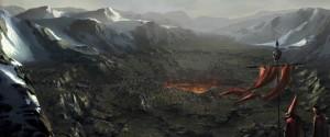 Крепость Пандемониум - Diablo