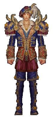 Бард - Классы персонажей - Аллоды