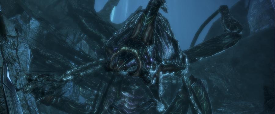 Рахни - Mass Effect