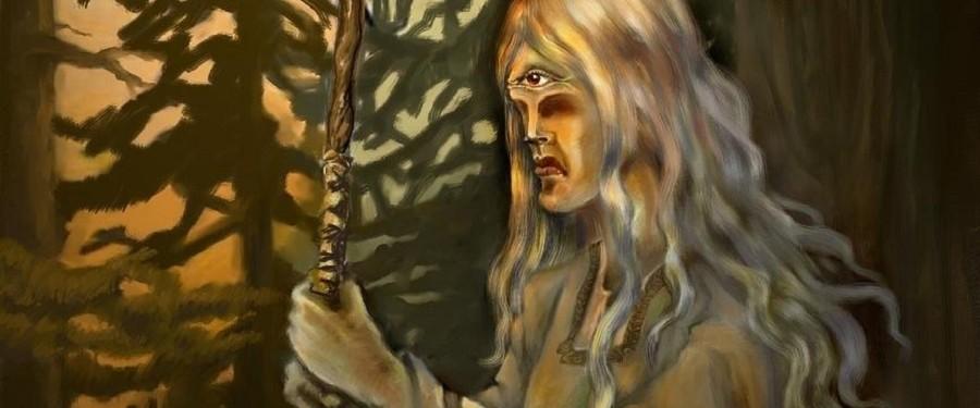Лихо - Славянская мифология