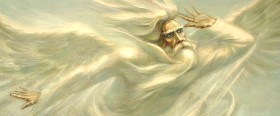 Стрибог - Славянская мифология