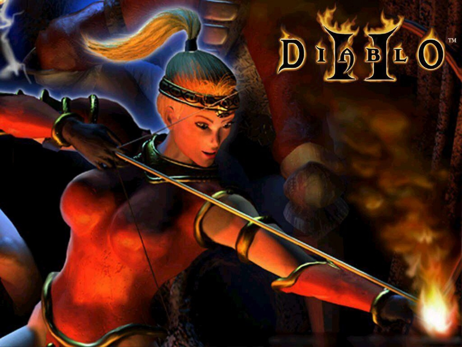 Diablo 2 nude assassin mod erotic picture
